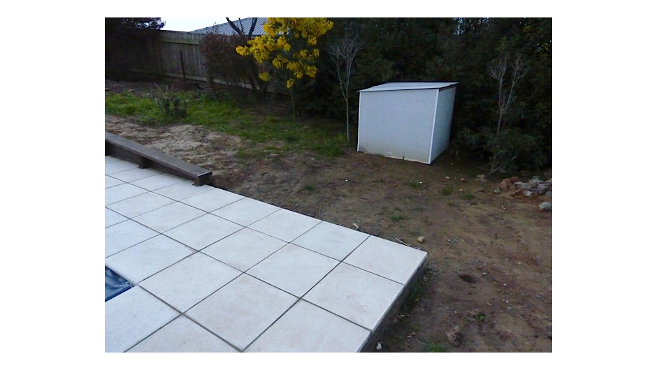 Allscapes christchurch landscaping services for Outdoor pavers christchurch