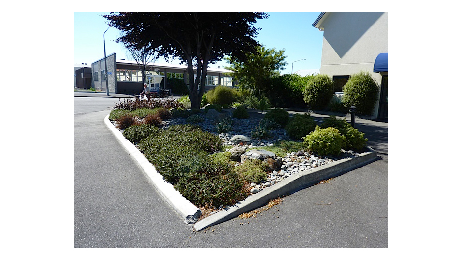 Allscapes christchurch landscaping services for Landscape design christchurch